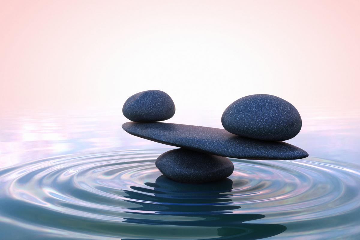 balance awareness week