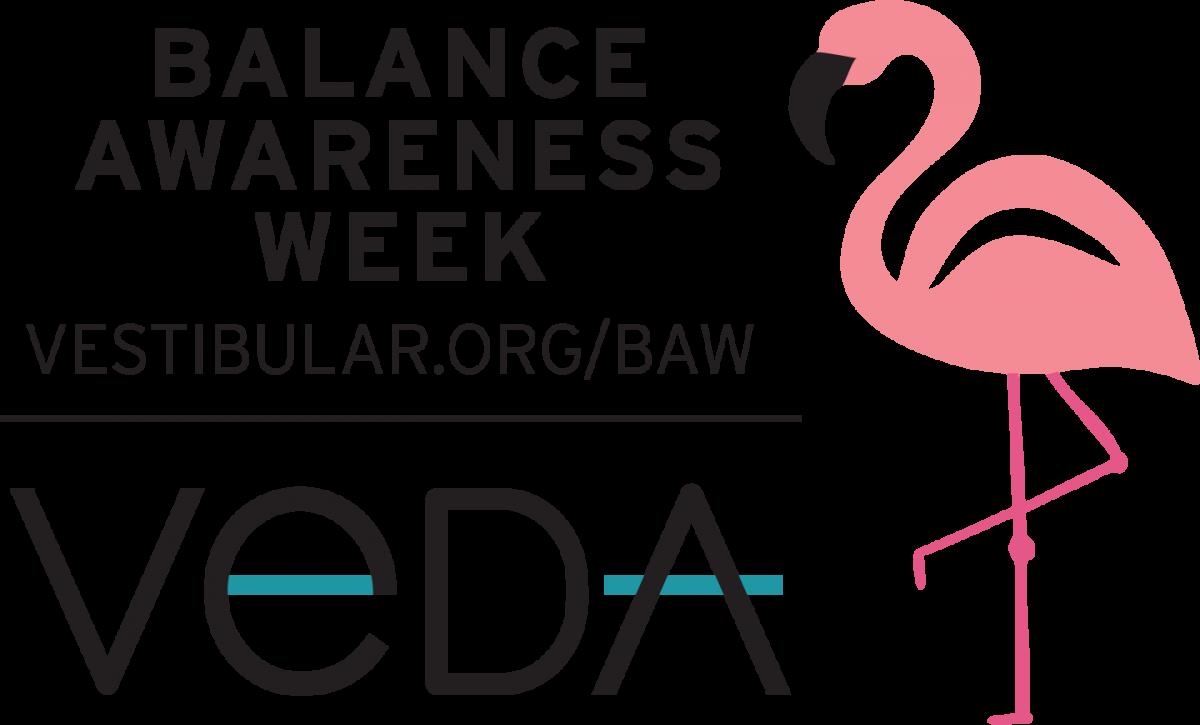 VeDA BAW Logo