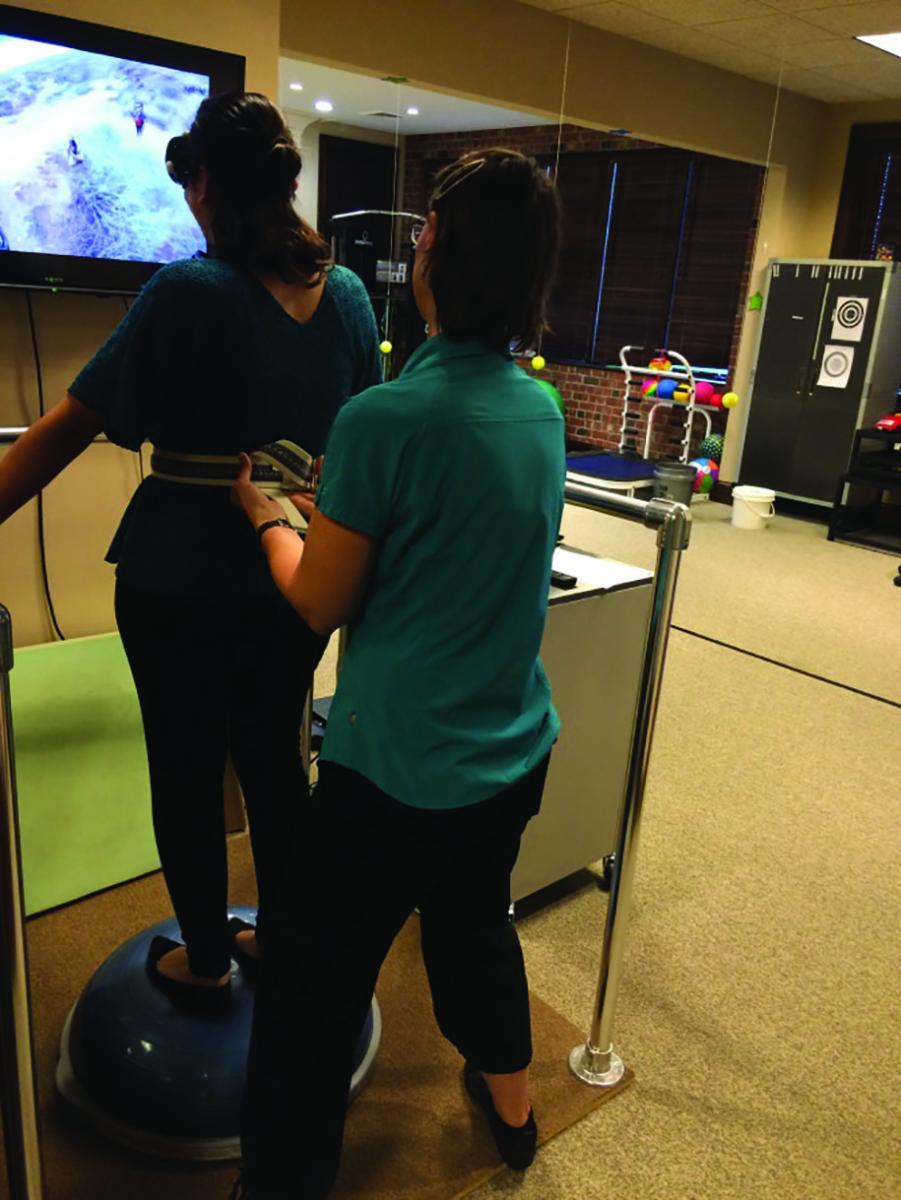 Coordinated Care For Vestibular Patients Vestibular