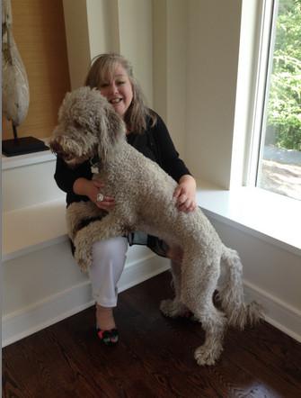 Service Dogs For Vestibular Support Vestibular Disorders Association
