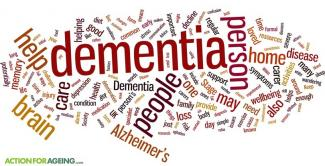 Anticholinergic Drugs Like Meclizine Can Lead to Dementia