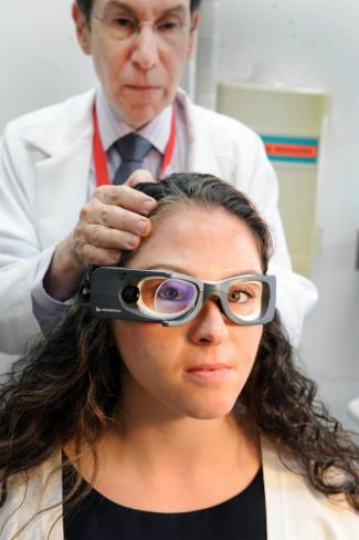Maimonides Medical Center docs have eyes trained on stroke