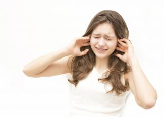 When Sounds Are Too Loud | Vestibular Disorders Association