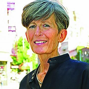 Theresa G  | Vestibular Disorders Association