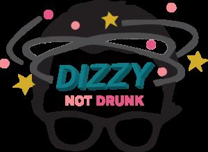 Dizzy Not Drunk emoji