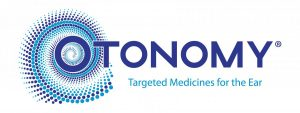 Otonomy: Targeted Medicines for the Ear