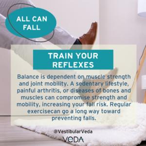 Train Your Reflexes
