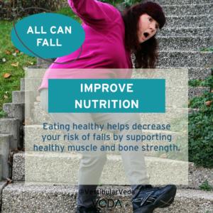 Improve Nutrition
