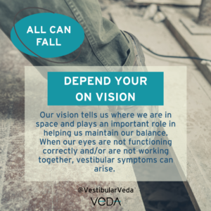 Depend on Vision