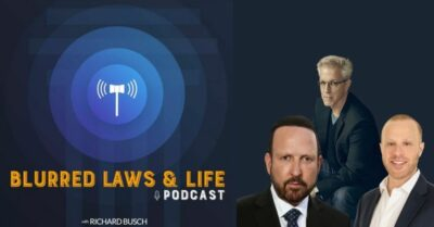 Blurred Laws & Life podcast