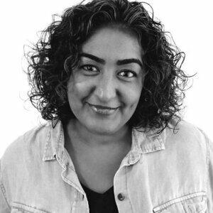 Rupal Rajani